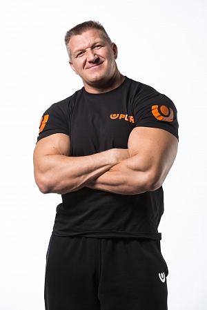 Сергей Зебальд